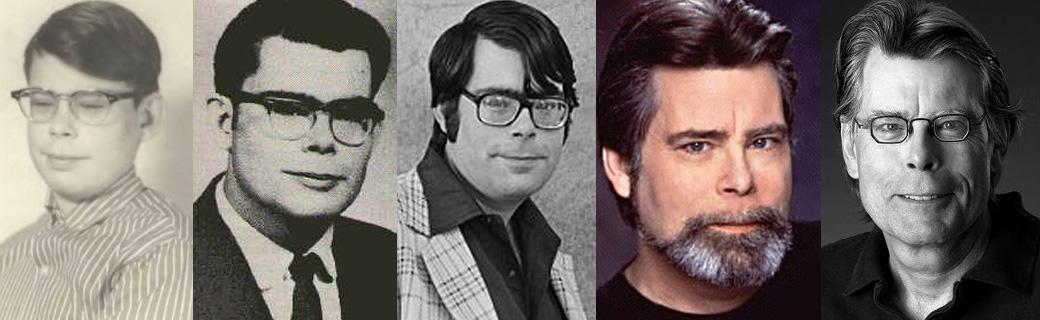 Surpreendentes fotos mostrando como 71 celebridades envelheceram ao longo dos anos 65