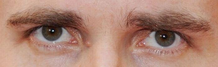 Adivinhe os olhos das celebridades