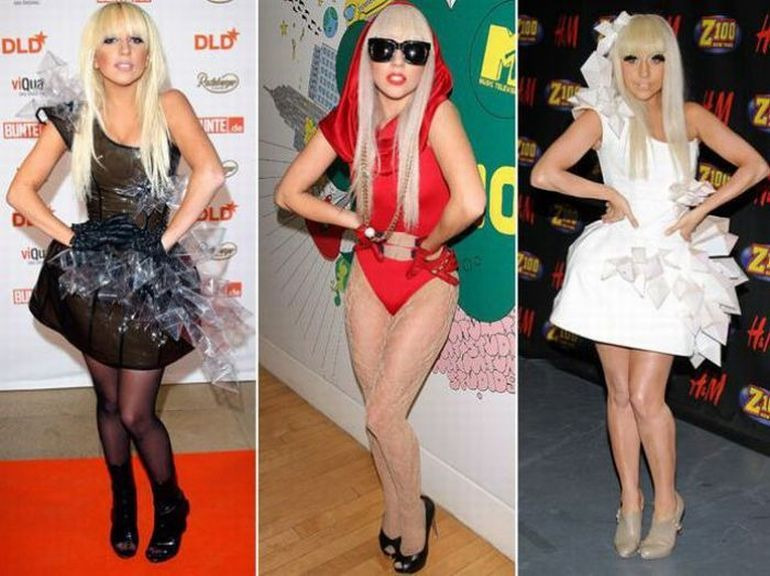 As poses prediletas dos famosos 04