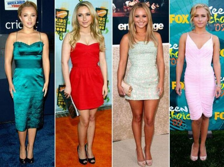 As poses prediletas dos famosos 23