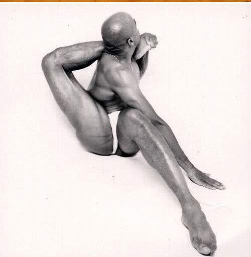 Homem Flexível
