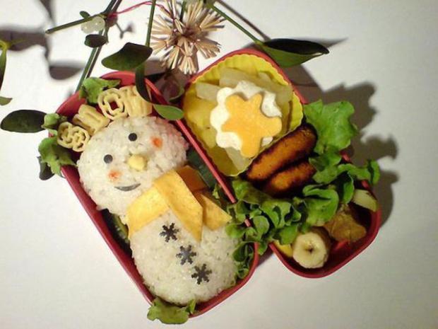 Comida japonesa para crianças 03