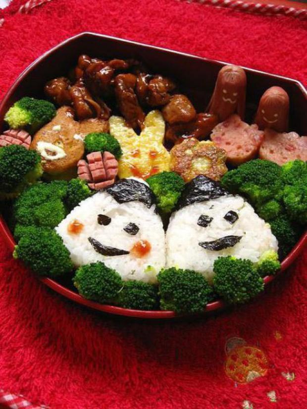 Comida japonesa para crianças 04