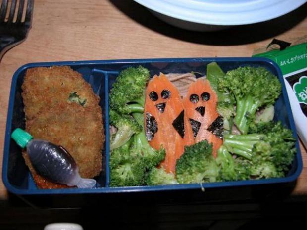 Comida japonesa para crianças 05