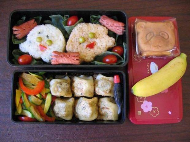 Comida japonesa para crianças 06