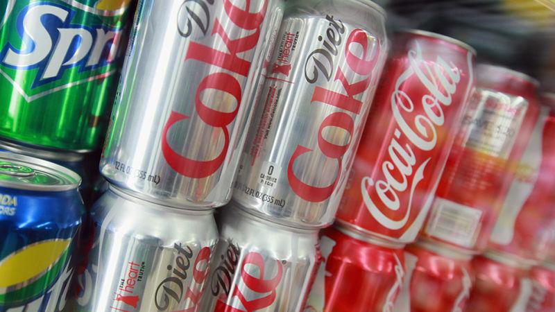 Coca-Cola pagará um milhão de dólares a quem descubra um novo adoçantee para sua fórmula