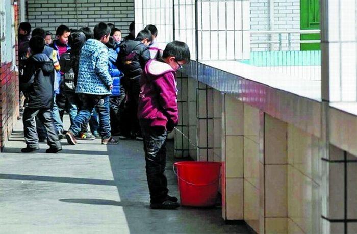 Ovos de Virgem, uma iguaria chinesa cozida na urina
