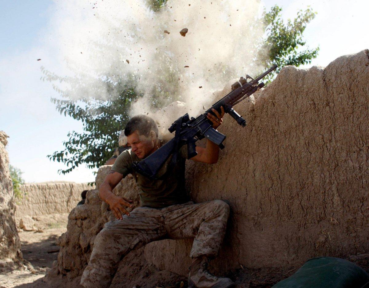 56 das fotografias mais poderosas já feitas pela Reuters 01