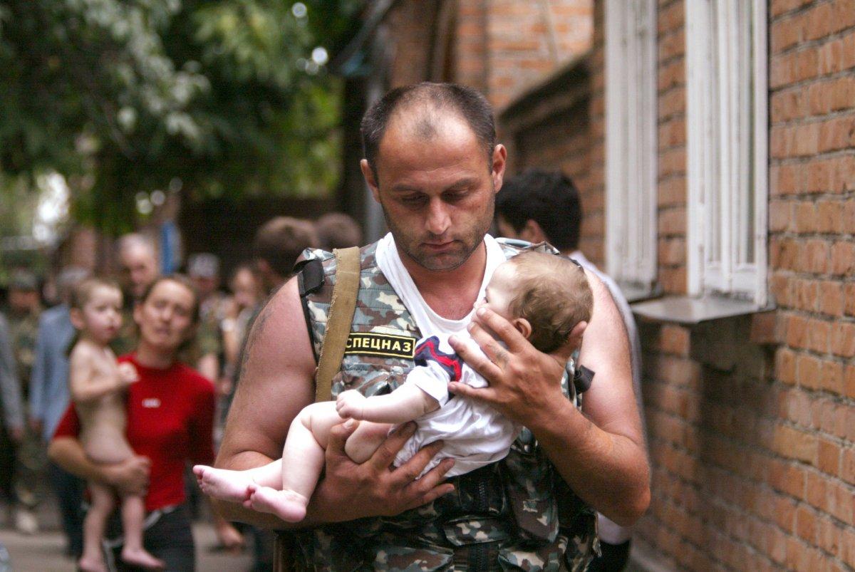 56 das fotografias mais poderosas já feitas pela Reuters 03