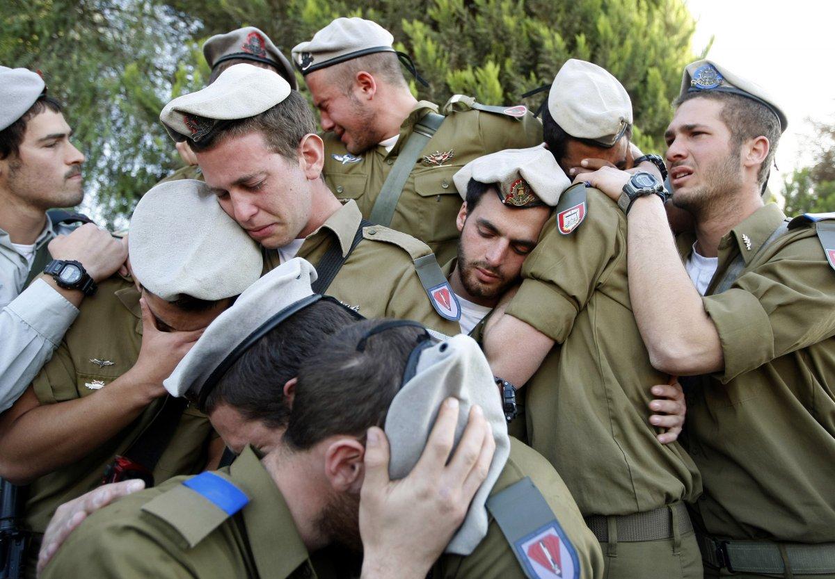 56 das fotografias mais poderosas já feitas pela Reuters 05