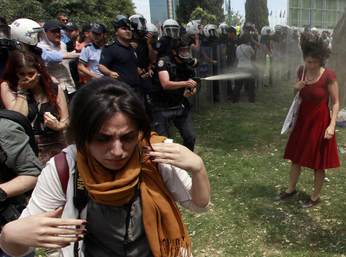 56 das fotografias mais poderosas já feitas pela Reuters 08