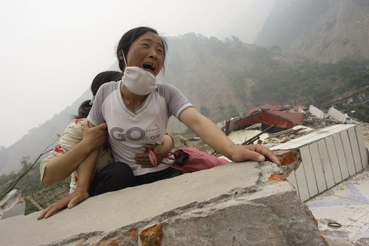 56 das fotografias mais poderosas já feitas pela Reuters 09