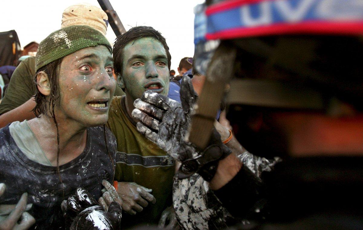56 das fotografias mais poderosas já feitas pela Reuters 13