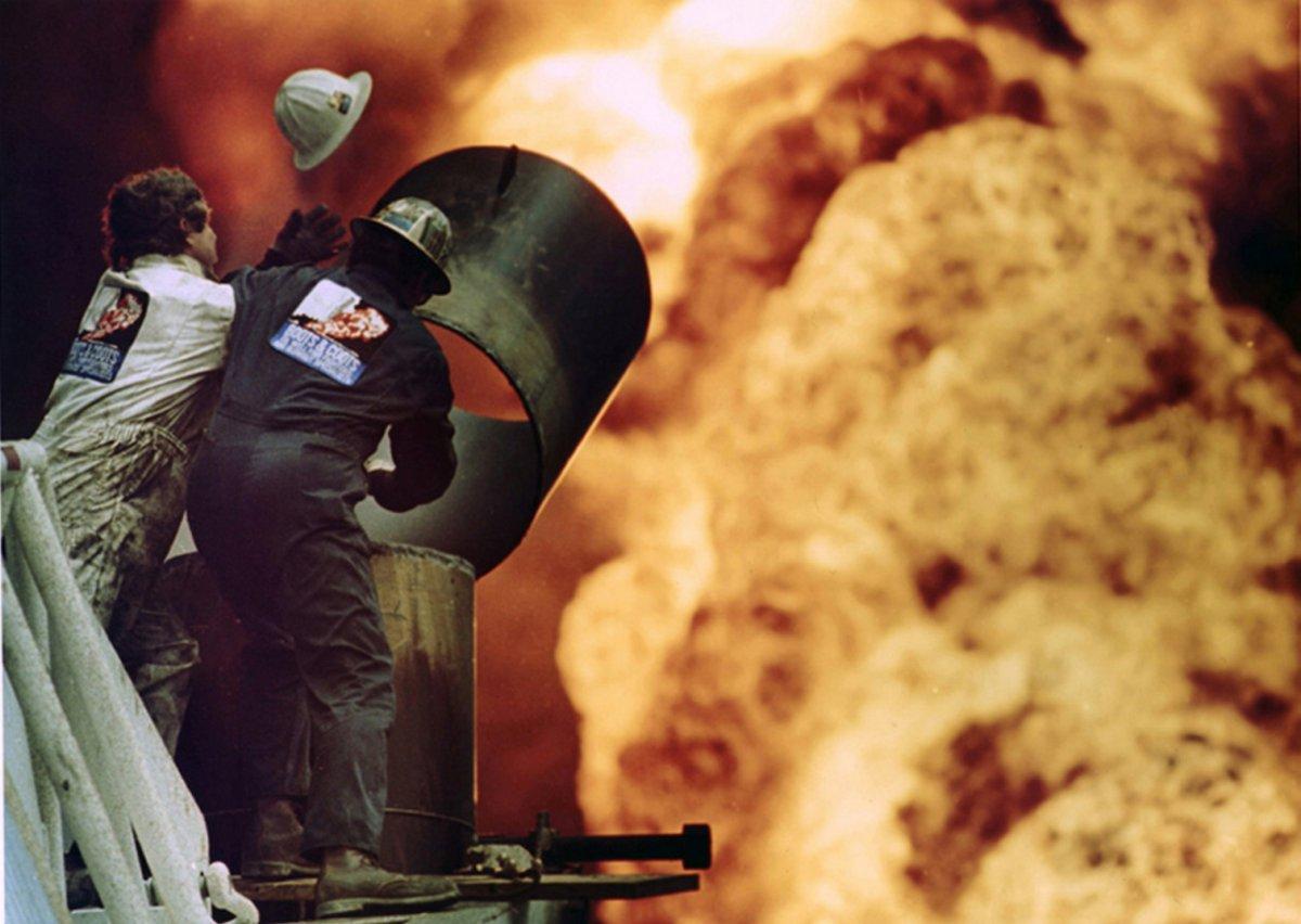 56 das fotografias mais poderosas já feitas pela Reuters 14