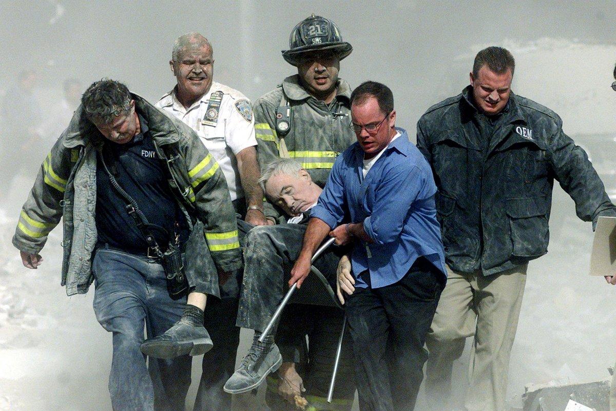 56 das fotografias mais poderosas já feitas pela Reuters 27