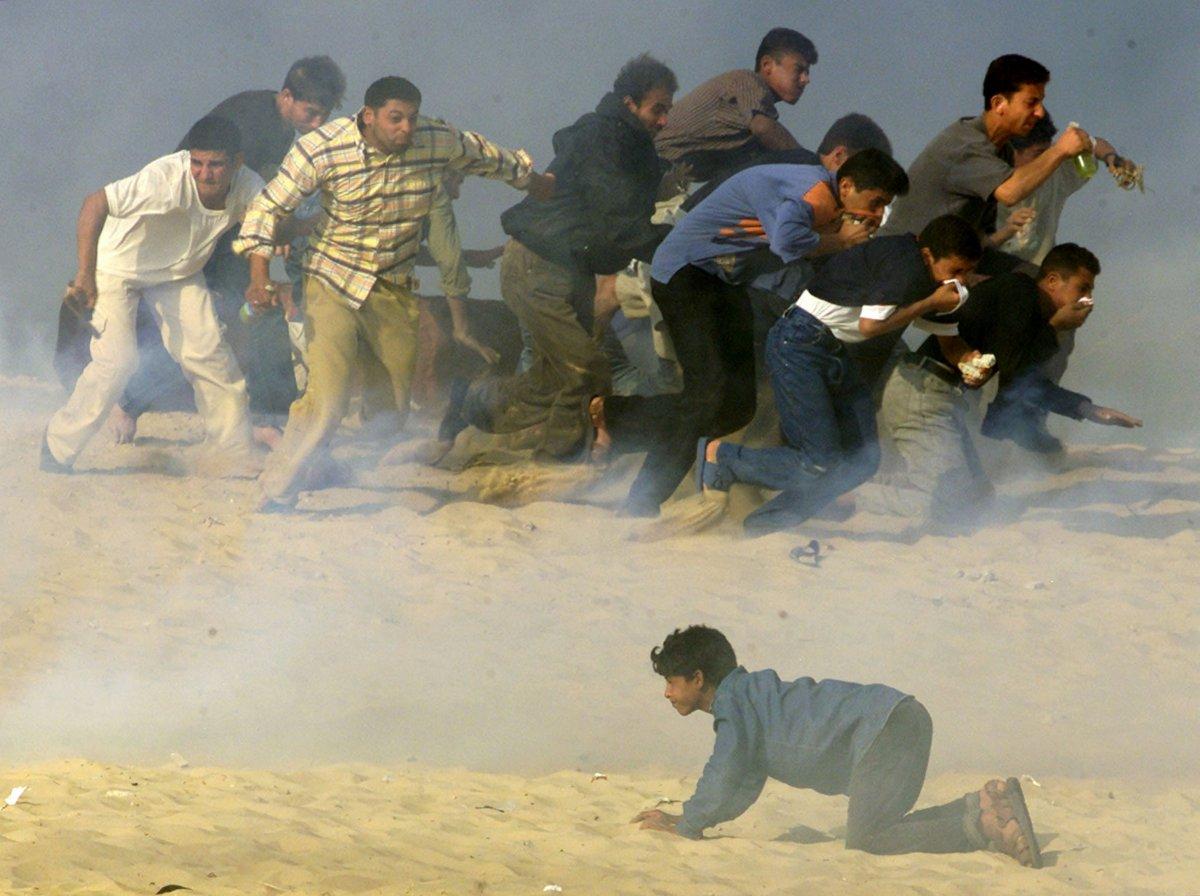 56 das fotografias mais poderosas já feitas pela Reuters 32