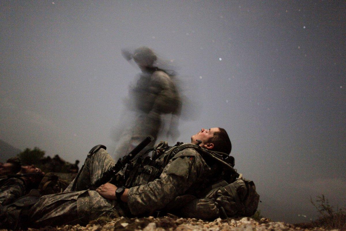 56 das fotografias mais poderosas já feitas pela Reuters 40