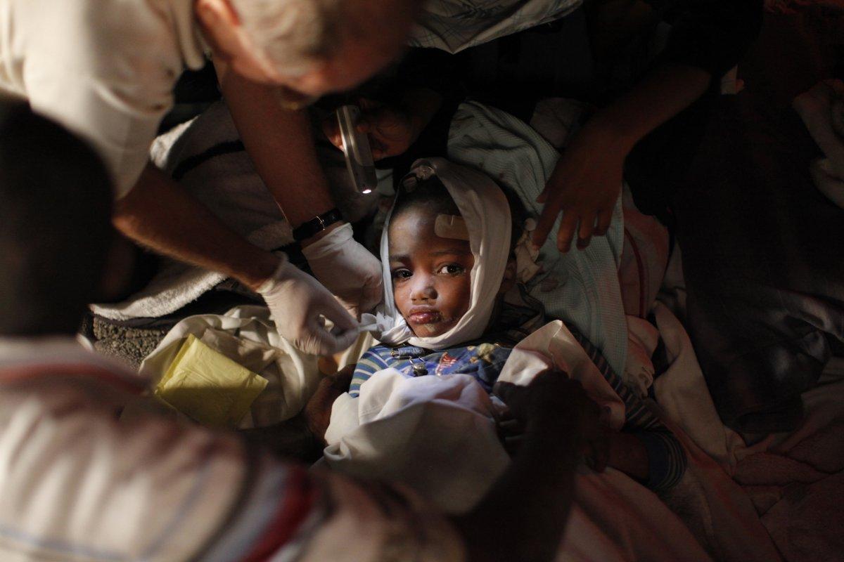 56 das fotografias mais poderosas já feitas pela Reuters 44