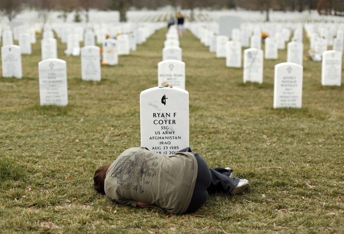 56 das fotografias mais poderosas já feitas pela Reuters 46