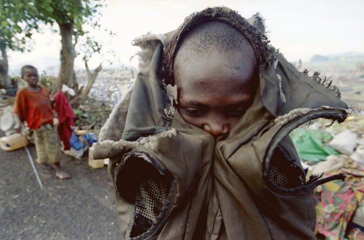 56 das fotografias mais poderosas já feitas pela Reuters 51