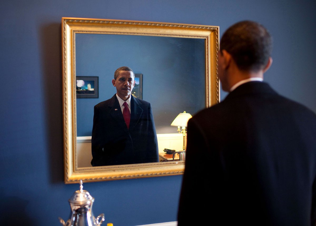 Fot�grafo de Obama: 2 milh�es de fotos em 8 anos 02