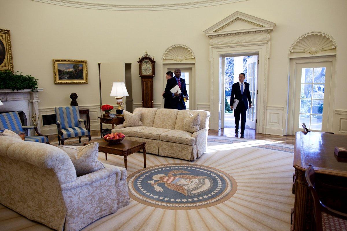 Fot�grafo de Obama: 2 milh�es de fotos em 8 anos 03
