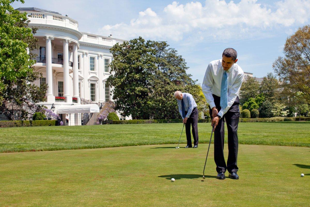 Fotógrafo de Obama: 2 milhões de fotos em 8 anos 05