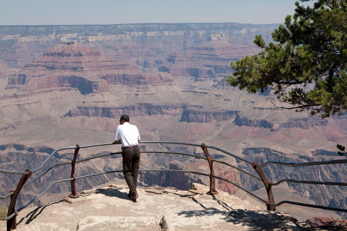 Fot�grafo de Obama: 2 milh�es de fotos em 8 anos 06