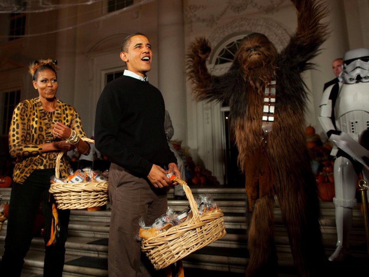 Fot�grafo de Obama: 2 milh�es de fotos em 8 anos 07
