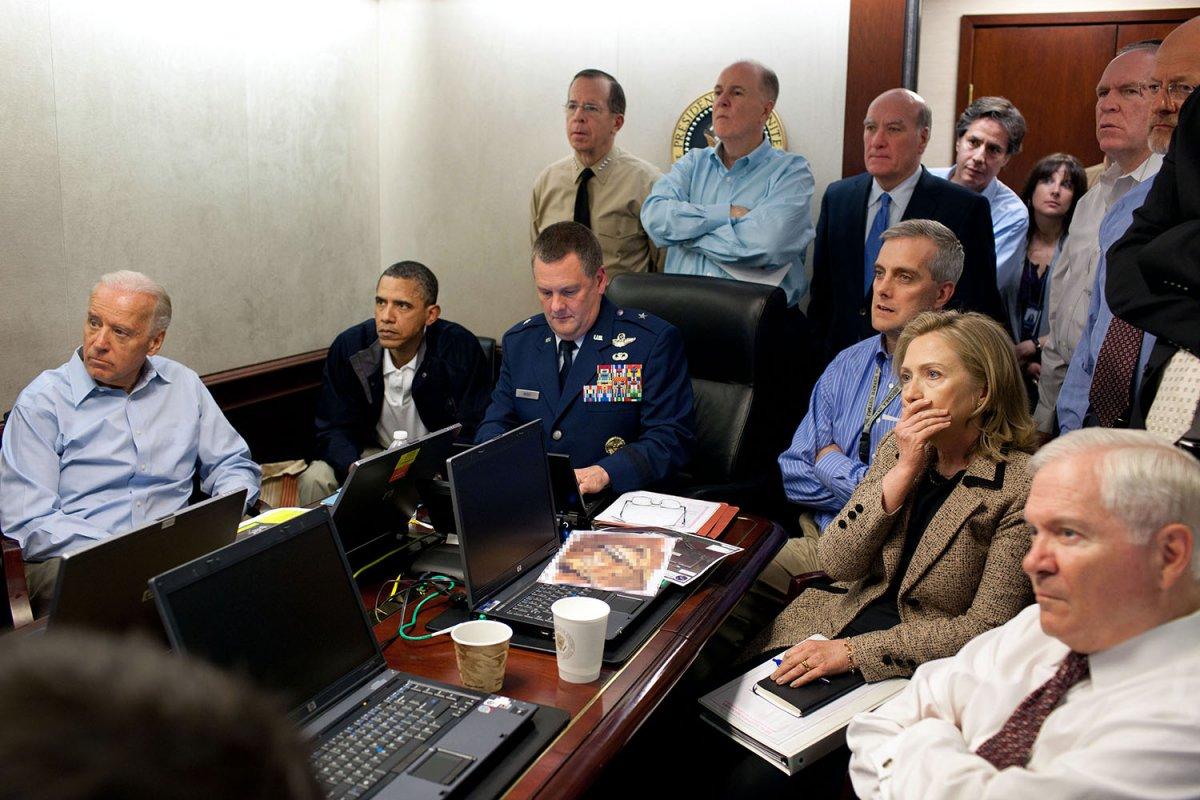 Fot�grafo de Obama: 2 milh�es de fotos em 8 anos 11