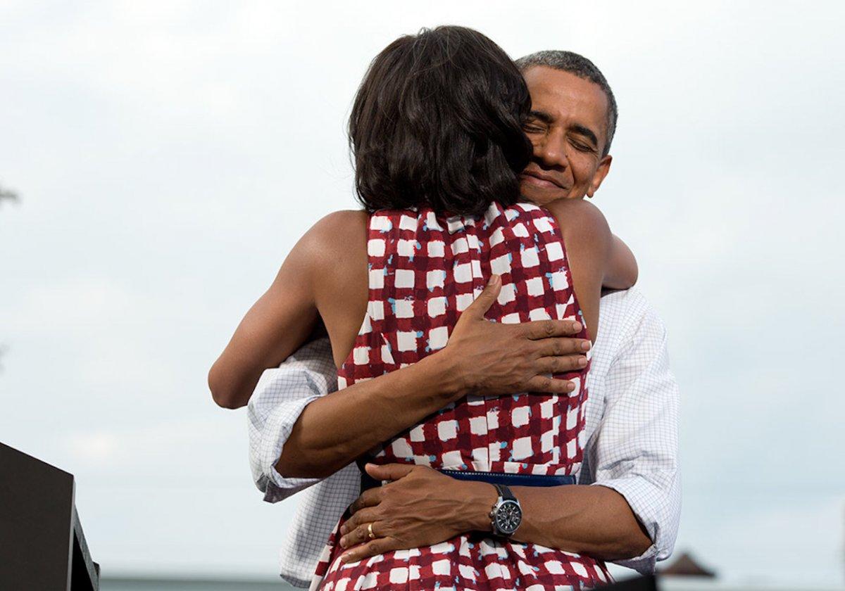 Fotógrafo de Obama: 2 milhões de fotos em 8 anos 12