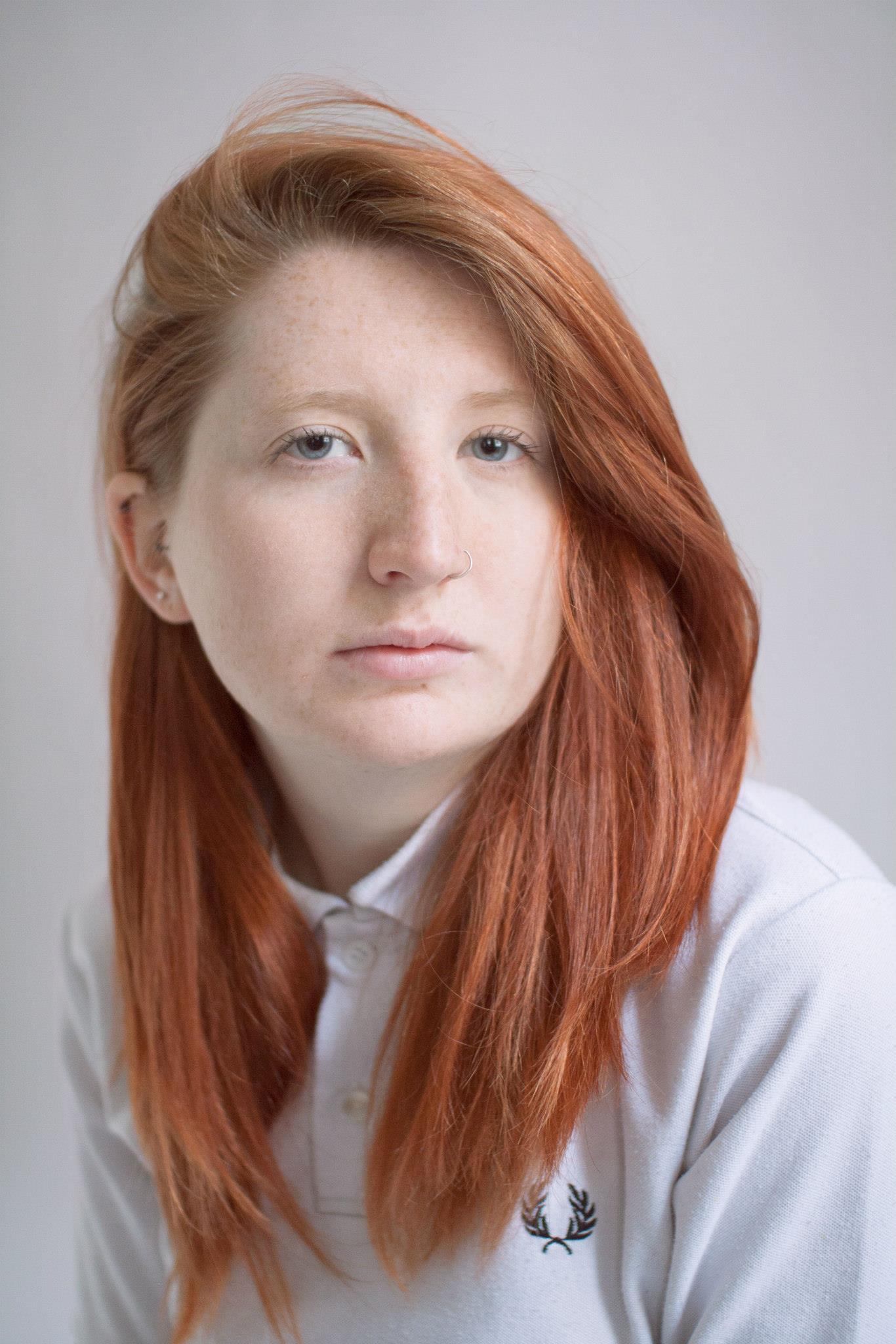 Projeto Ginger: Retratos que lutam contra a discriminação aos ruivos 04