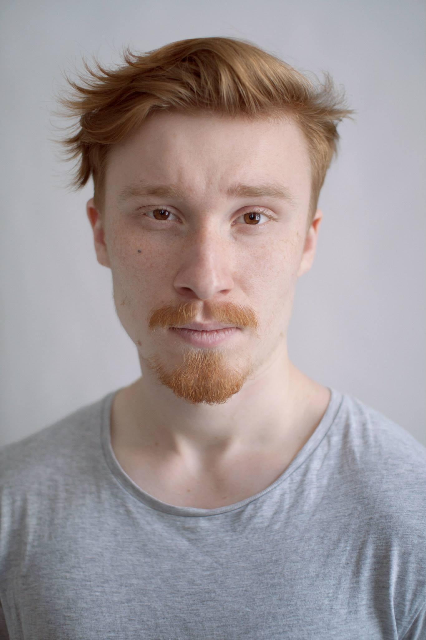 Projeto Ginger: Retratos que lutam contra a discriminação aos ruivos 05
