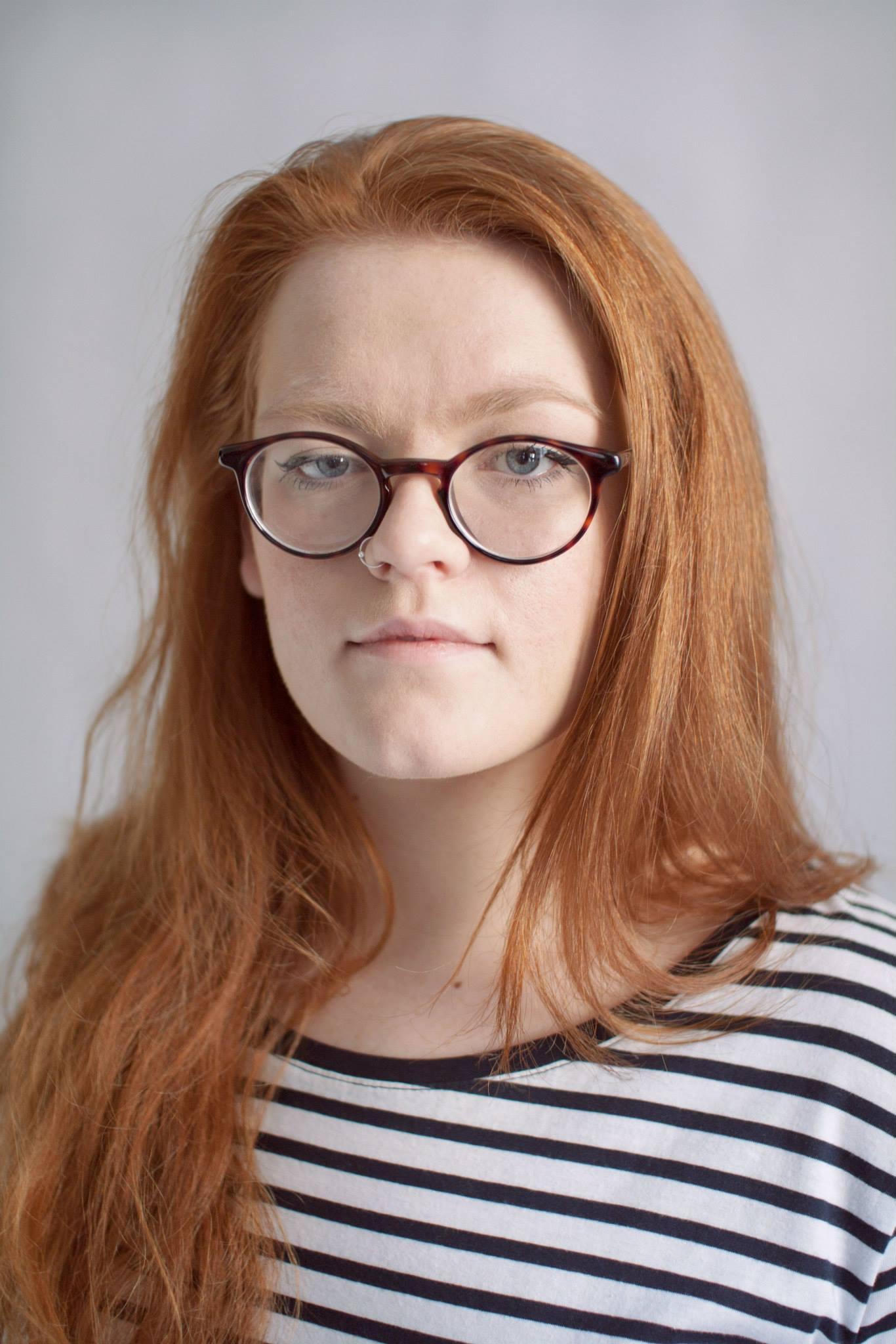 Projeto Ginger: Retratos que lutam contra a discriminação aos ruivos 06