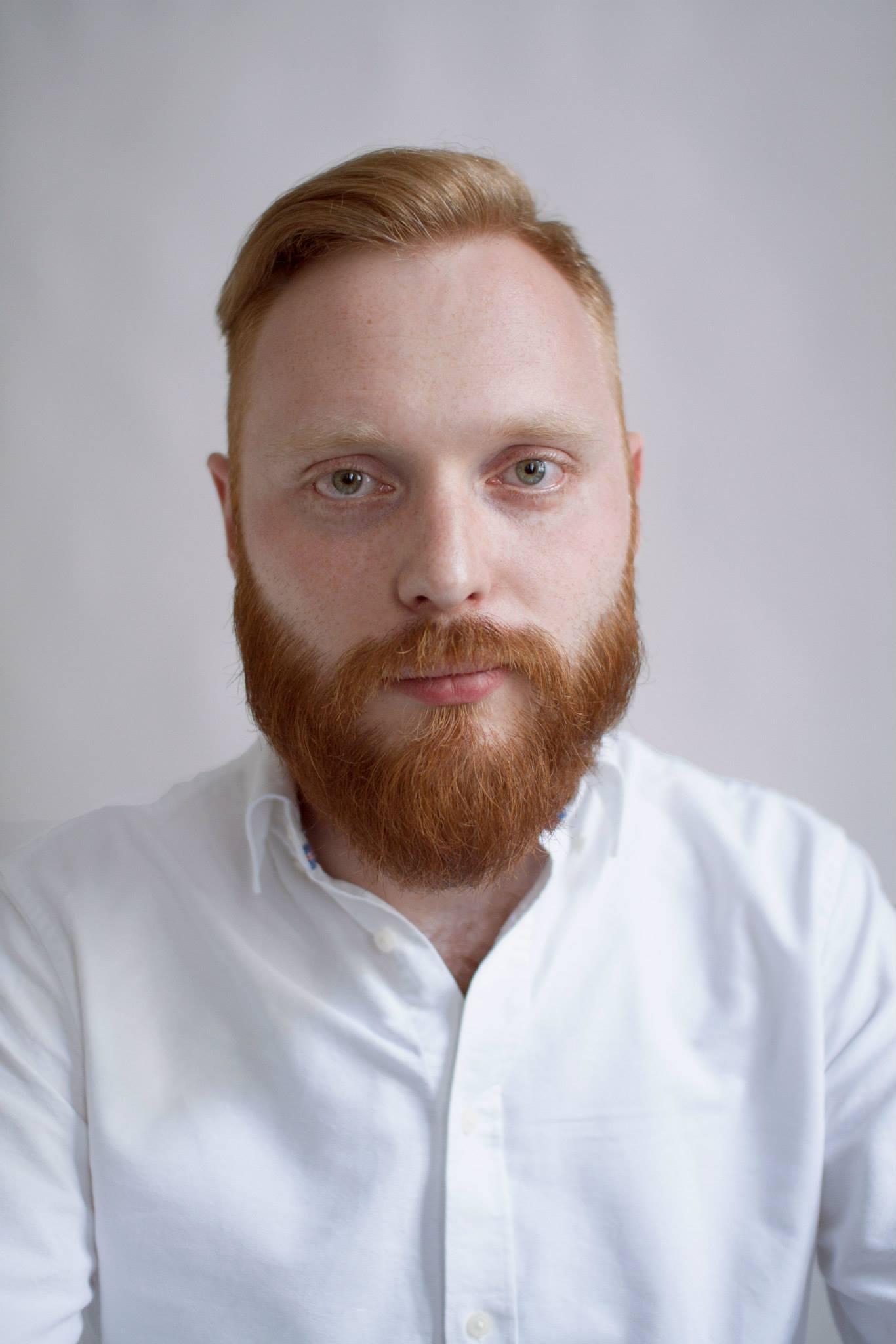 Projeto Ginger: Retratos que lutam contra a discriminação aos ruivos 07