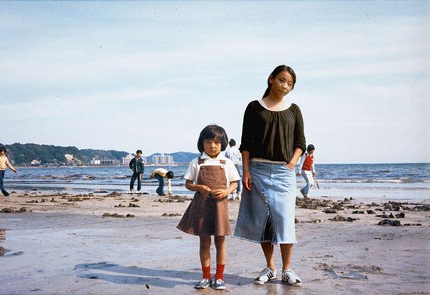 Fotógrafas mergulham no passado e em fotografias de forma muito criativa 02