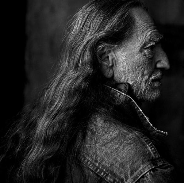 Vida de fotógrafo por Annie  Leibovitz 07