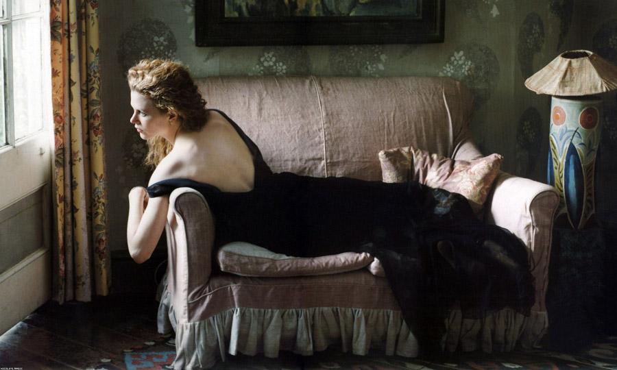 Vida de fotógrafo por Annie  Leibovitz 29