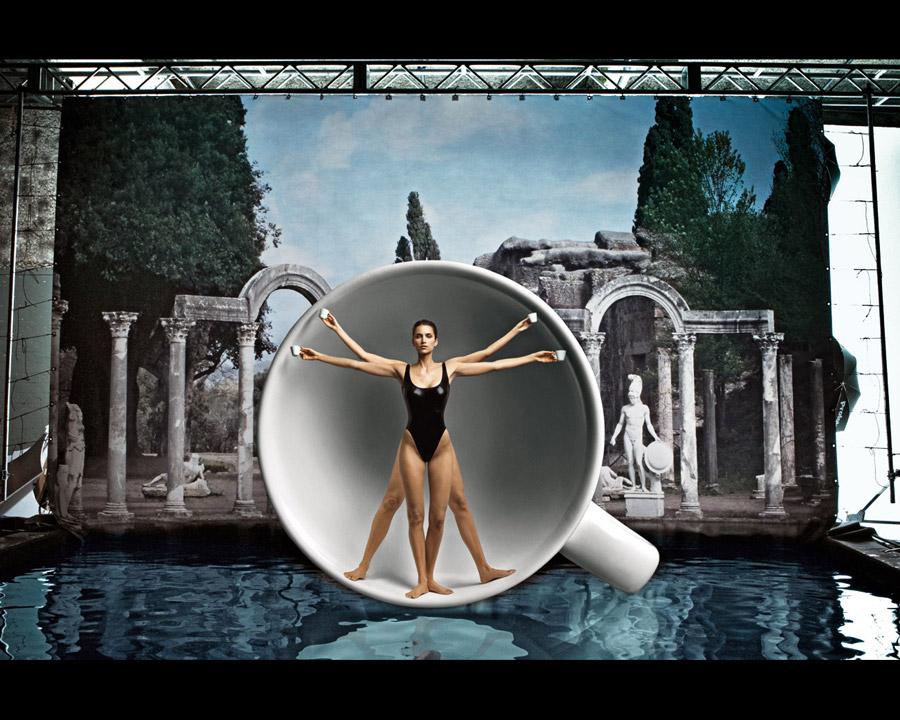 Vida de fotógrafo por Annie  Leibovitz 33