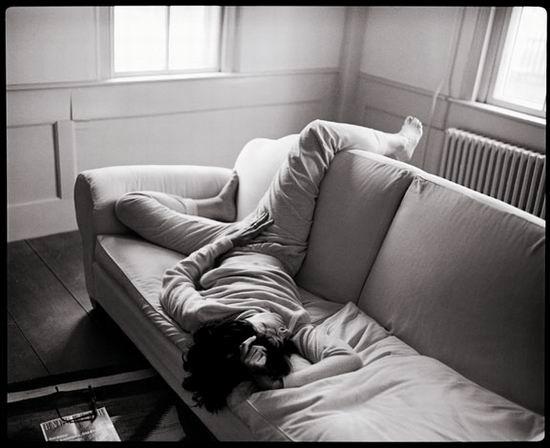 Vida de fotógrafo por Annie  Leibovitz 37