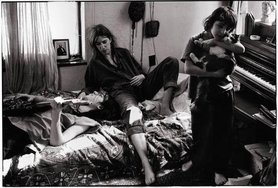 Vida de fotógrafo por Annie  Leibovitz 38