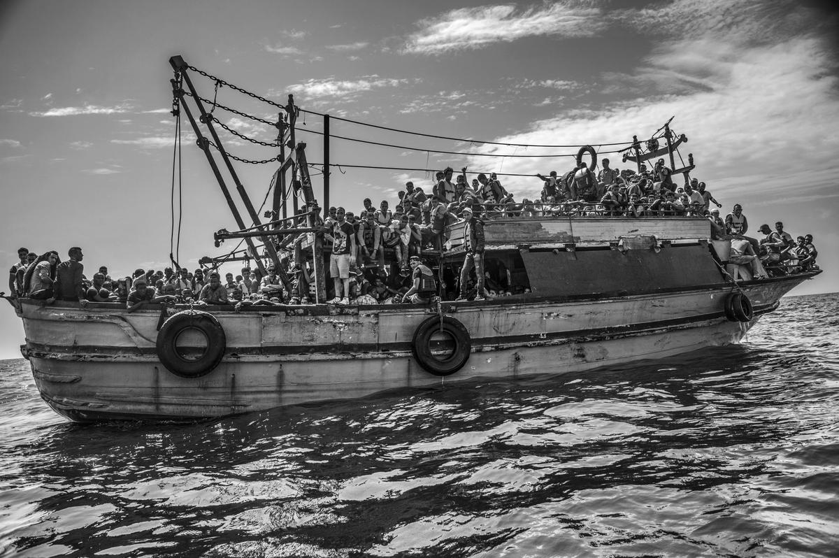 As 45 melhores imagens do World Press Photo 2016 05