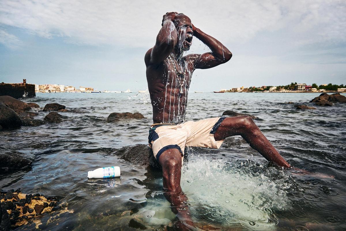 As 45 melhores imagens do World Press Photo 2016 38