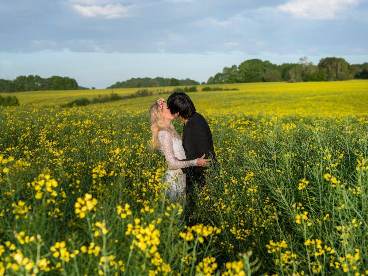 Casal tirou fotos de tirar o fôlego em 11 países diferentes para criar o melhor álbum de casamento 02