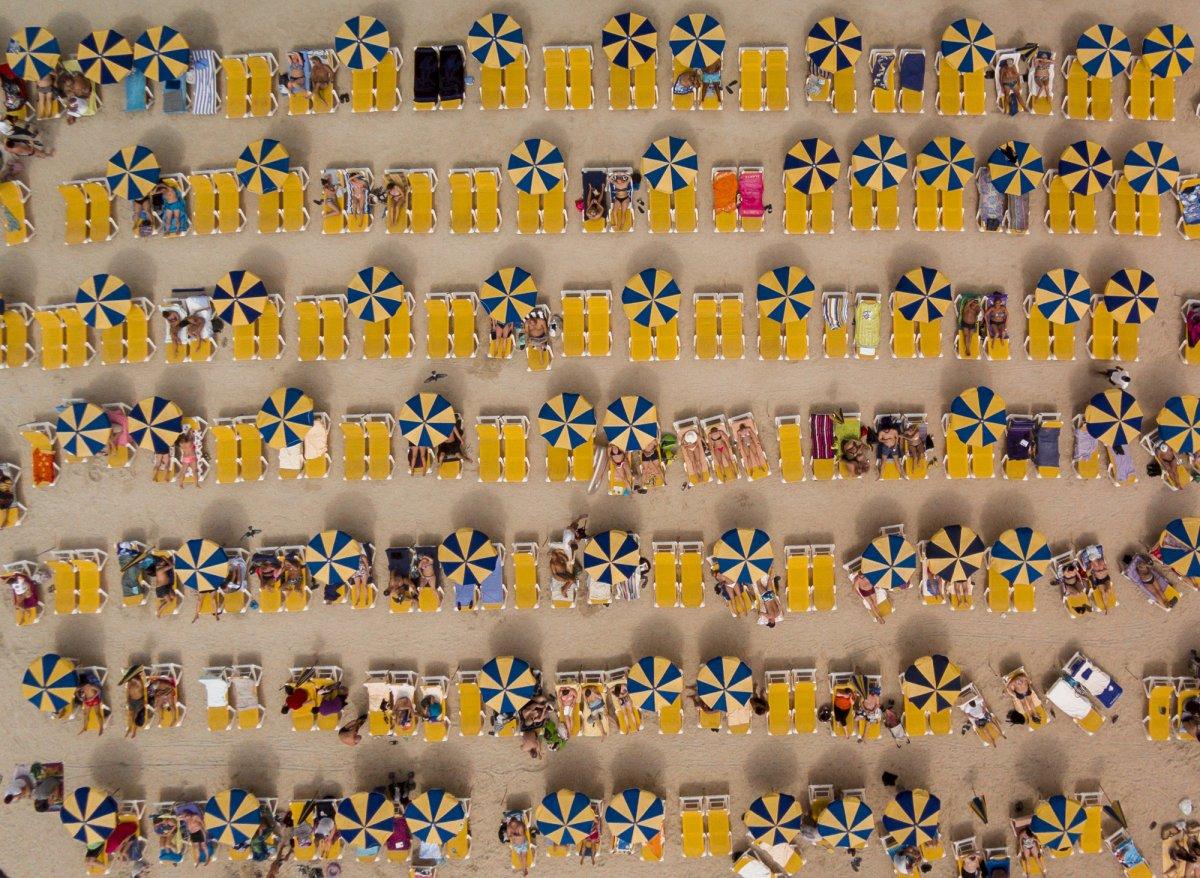 Estas são as fotos de drone mais alucinantes de 2016 06