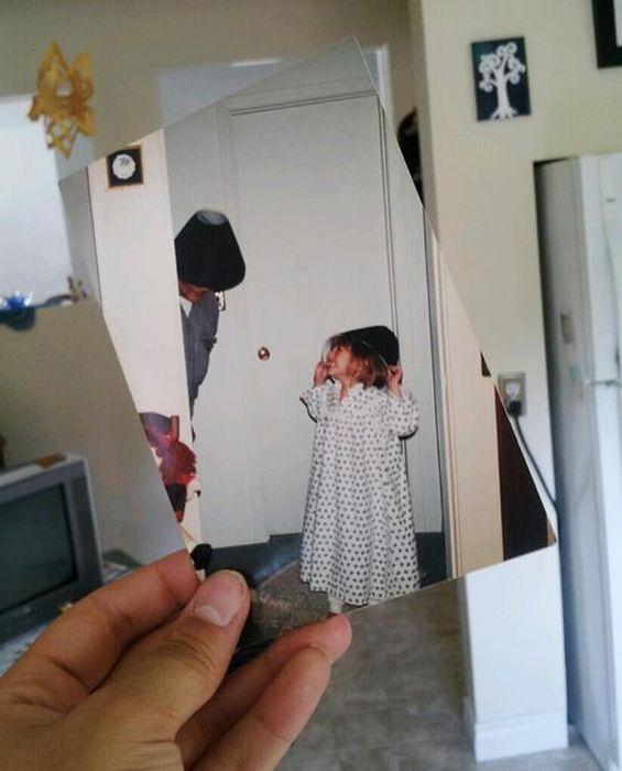 As fotos encontram a realidade 01