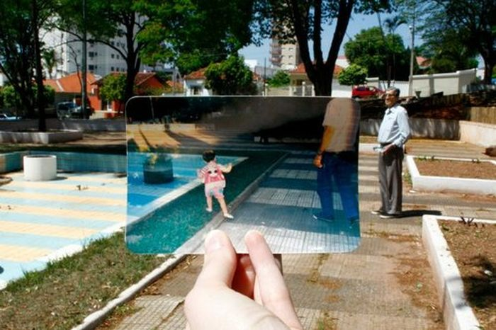 As fotos encontram a realidade 34