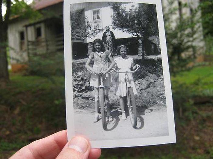 As fotos encontram a realidade 55