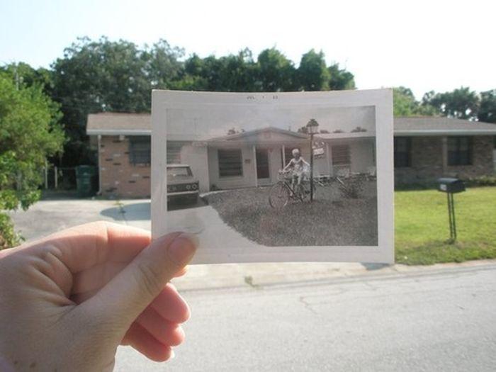 As fotos encontram a realidade 68