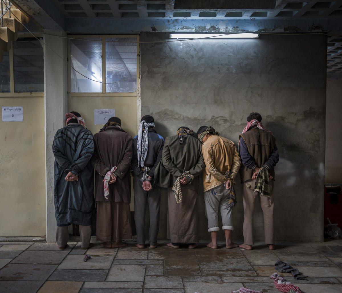 33 imagens deslumbrantes selecionadas para os Prêmios Sony World Photography 2017 21